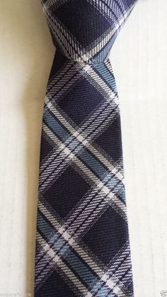 #Ebay esquireattire men fashion DKNY Slim Men Dress tie (wool with silk) withing our EBAY store at  http://stores.ebay.com/esquirestore