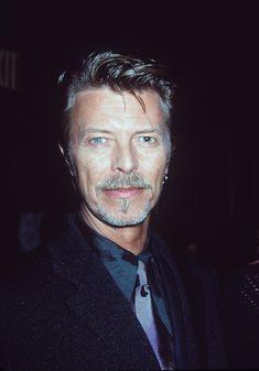 David Bowie 1998