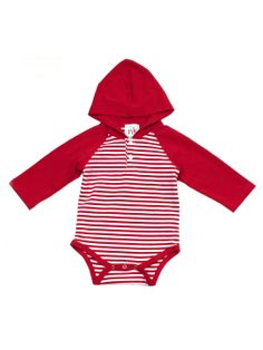 Hooded Onesie by Nktoo at Gilt