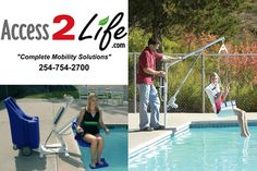 www.access2life.com #wheelchair #accessible #van #truck #handicap #disability #Waco #Texas #scooter #mobility
