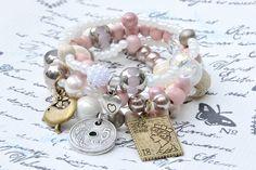 My hobby: My own handmade jewelry