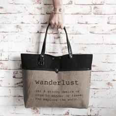 """Le Petit Nantais """"Wanderlust"""" / SOben Store"""