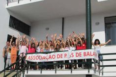 Associação de Pais de Balasar organiza atividades para crianças ao longo do ano