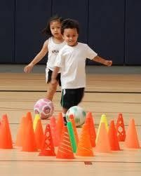 RevSports: Soccer Fundamentals League Minneapolis, MN #Kids #Events