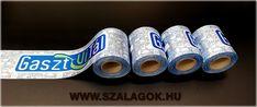 Szalag nyomtatás - ballagási szalagok - Texi-Q Kft.