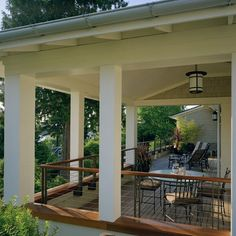 Covered Porch Design, Pictures, Remodel, Decor and Ideas