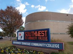 SOUTHWEST COMMUNITY COLLEGE...Union Ave Campus (AKA-Shelby State)