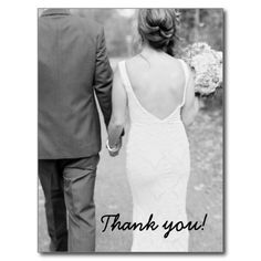 ==> reviews          	Wedding Thank You Photo Post Card           	Wedding Thank You Photo Post Card today price drop and special promotion. Get The best buyThis Deals          	Wedding Thank You Photo Post Card Online Secure Check out Quick and Easy...Cleck Hot Deals >>> http://www.zazzle.com/wedding_thank_you_photo_post_card-239960007217422256?rf=238627982471231924&zbar=1&tc=terrest