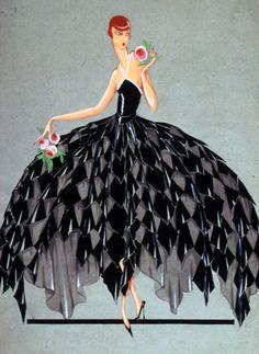 Lanvin-1928                                                                                                                                                                                 Plus