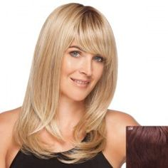 Wigs For Black And White Women | Cheap Lace Front Wigs Online Sale At Wholesale Prices | Sammydress.com Page 65