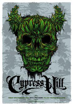 By Ken Taylor: Cypress Hill - Lyrics Born
