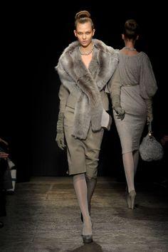 Donna Karan Fall 2011