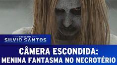 Menina Fantasma no Necrotério (Ghost Girl in the Morgue) | Câmera Escond...
