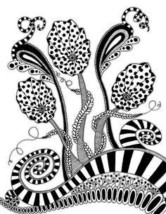 The Curious Garden - Phicops | par PRaile