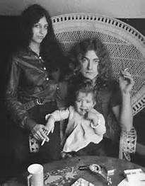 Shirley Wilson - Bing images Great Bands, Cool Bands, Hard Rock, Rock N Roll, Rock Y Metal, Robert Plant Led Zeppelin, John Bonham, Blues, American Tours