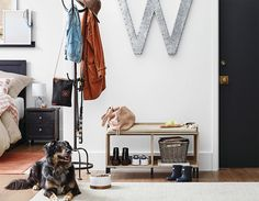 Want to know how to decorate a small space with style? These three qualities will make it functional with a dash of fashion.
