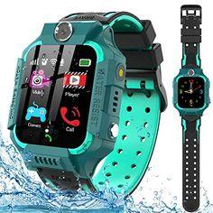 Smartwatch, Kids Gadgets, 12 Year Old Boy, Game & Watch, Cool Kids, Kids Smart, Green Gifts, Kids Reading, Beautiful Moments
