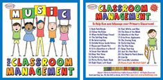 Our New Classroom Management CD Is HERE- and Some Free Printables to Go With It!!!!!! | Heidi Songs