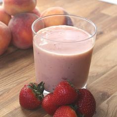 healthy smoothie recipes fitness
