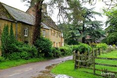 Madelief: On foot to Hidcote