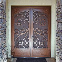 Security Doors Phoenix | Screen | Storm | Entry