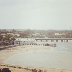Today at Barwon Heads #weekendaway #sundayfunday #beachlookout #bellarinepeninsula by hollymarieeee http://ift.tt/1JO3Y6G