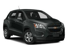 New #Chevrolet #Trax  Save thousands when shopping at Quirk Chevrolet!
