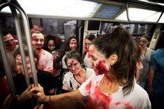 #boostbastille #zombierun #halloween  (c) Jeff Heurteur