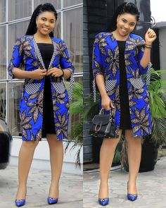 The most beautiful Ankara Styles in the world - African fashion African Fashion Ankara, African Fashion Designers, Latest African Fashion Dresses, African Dresses For Women, African Print Dresses, African Print Fashion, Africa Fashion, African Attire, Modern African Dresses