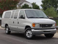 Ford: E-Series Van SUPER DUTY 15-PASSENEGER VAN | eBay Motors, Cars & Trucks, Ford | eBay!