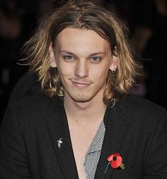 jamie campbell bower...taken but gorgeous