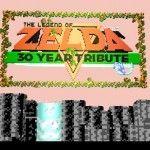 Zelda : pour les 30 ans de la franchise la version originale fait une apparition pirate sur le WEB