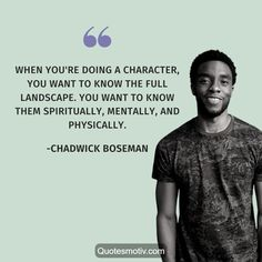 Hello, friends, we share with you the best Chadwick Boseman aka Black Panther Quotes images. If you are looking for images of Chadwick Boseman Quotes, you have come to the right place, here you will find a picture that attracts you, by which many friends will say Chadwick Boseman Inspirational Quotes. Black Panther Quotes, Black Panther Marvel, Motivational Quotes, Inspirational Quotes, Black Image, Quotes Images, Favorite Quotes, Funny Stuff, Wisdom