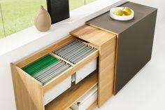Cubus sideboard | ArchitectureAU