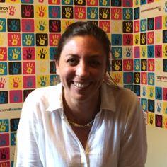 Laura Cabezas, personal brander