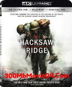 Watch Full Movies Online Hacksaw Ridge (2016) 720p BluRay Rip HEVC 10bit x265 ESub 400MB Or Download IMDb Rating: 8.2/10 MPAA Rating: R Release Date: 4 November 2016 (USA) Genre: Drama, History, War Director: Mel Gibson Cast: Andrew Garfield, Sam Worthington, Luke Bracey Quality:BluRay Rip HEVC 10Bit x265 720p Audio: English Subtitle: English Size:464MB MKV …