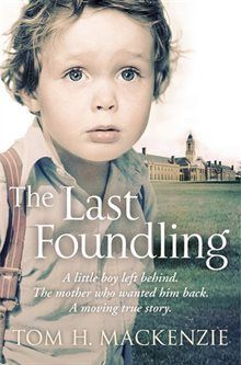 38. July 21, 2016 The Last Foundling This expertly written memoir progresses from heartbreaking to joyful, as a little boy left at an institution shares his life-long journey to find his forever family.