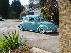 The wheels are back on! 63 Aussie Beetle - Page 6 - VW Forum - VZi, Europe's largest VW, community and sales