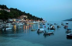 Rabac Croatia is a smaller beach town, but you can still have a fantastic time here if you make it your summertime beach destination.
