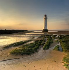 New Brighton, Wirral, England