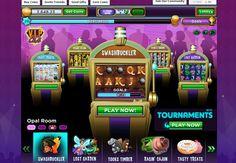 SlotSpot Casino & Slots ~ Ranked #3 ~ 05/2012