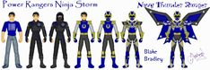 Navy Ninja by Ameyal on DeviantArt Power Rangers Ninja Storm, Power Rangers Art, Ranger Armor, Ss, Deviantart, Navy, Character, Hale Navy, Old Navy