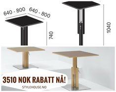 #uttrekkbartbord#uttrekkbarebord#utvidbarebord#utvidbartbord#bord#heltrebord#FSCbord#FSCheltremøbler#møbler#FSCmøbler Table, Furniture, Design, Home Decor, Minimalism, Modern, Homemade Home Decor, Mesas, Home Furnishings