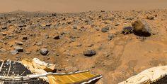 MASALLADELTERCERPLANETA.: EFEMÉRIDES   ( 21 )  :   MARS   PATHFINDER   ,   E...