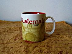 Guatemala - I want one of these!!!