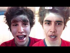 cambia il tuo volto con faceswap!