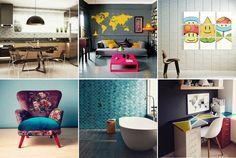 7 perfis de decoração para seguir no Instagram