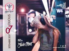 L'estiu és un estat d'ànim ☀ @moetaus #SummerNeverEnd  @javiemoet #Dj  #Dijous #07 #Setembre #2017 #Javiemoet #Dj #Lifeisafiesta #PeaceAndHarmony #OneLove #Party #Love #Music #Dance #Top #Summer #VitaminSea #Summernight #inthecitylife #Australianclub #moetaus .