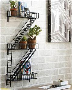 Mini Escaleras Organizadoras