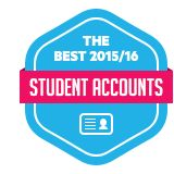 Student Bank Accounts  Grab the top overdrafts and freebies in 2015/16